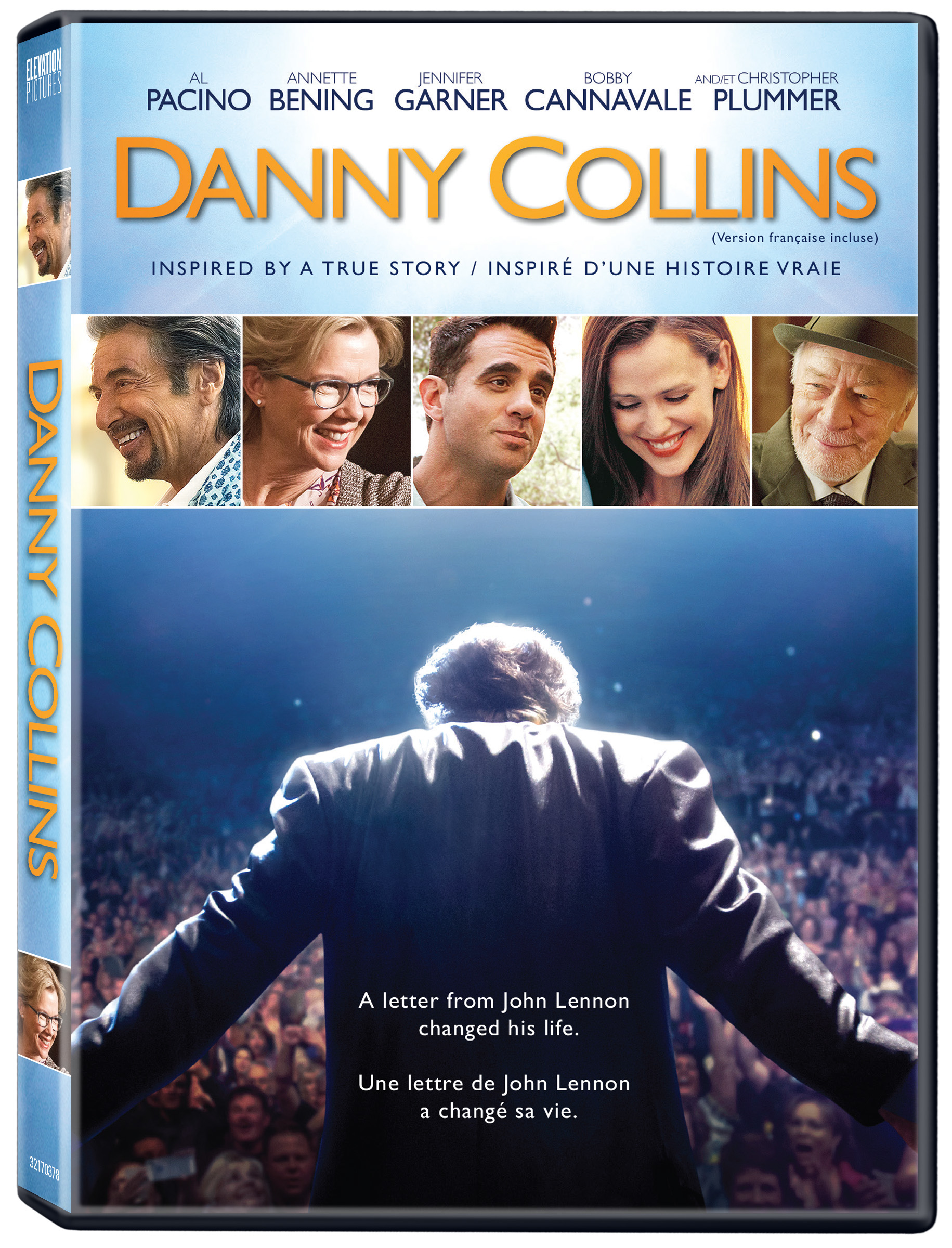 Dvd Release Danny Collins One Movie Our Views