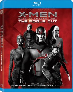 The Rogue Cut Blu-ray