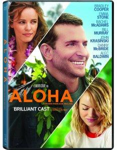 Aloha DVD