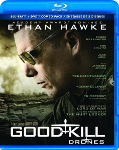 Good Kill Blu-ray