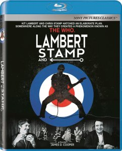 Lambert and Stamp Blu-ray