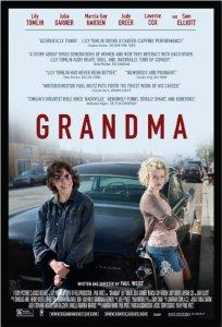 Grandma Poster