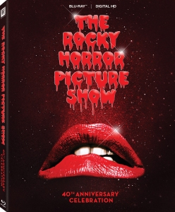 The Rocky Horror Picture Show Blu-ray