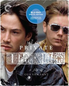 My Own Private Idaho Blu-ray