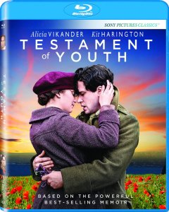 Testament of Youth Blu-ray