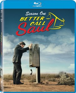 Better Call Saul Blu-ray