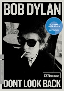 Don't Look Back Blu-ray