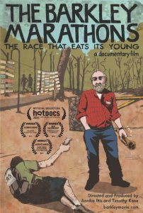 The Barkley Marathons Poster