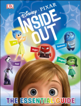 Inside Out The Essential Guide-Book Image-DK Publishing