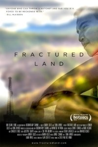 Fractured Land Poster