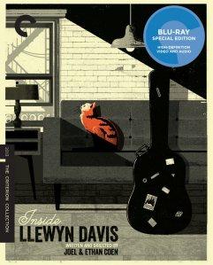Inside Llewyn Davis Blu-ray