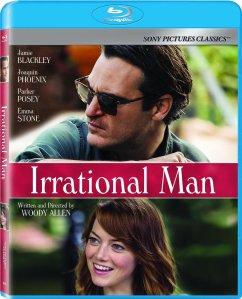 Irrational Man Blu-ray