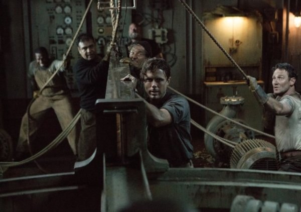 The Finest Hours Picture 2