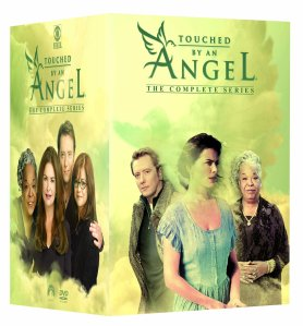 Touched By An Angel DVD