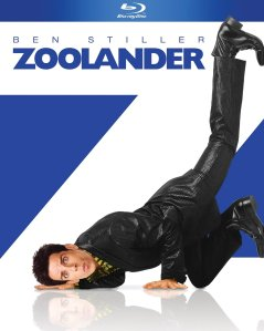 Zoolander Blu-ray