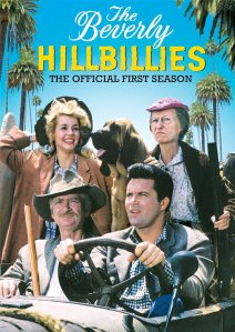 The Beverly Hillbillies Official First Season DVD