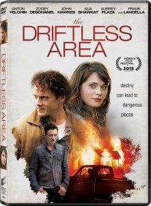 The Driftless Area DVD