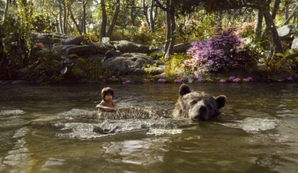 The Jungle Book Picture 1