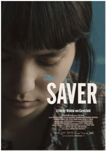 The Saver Poster