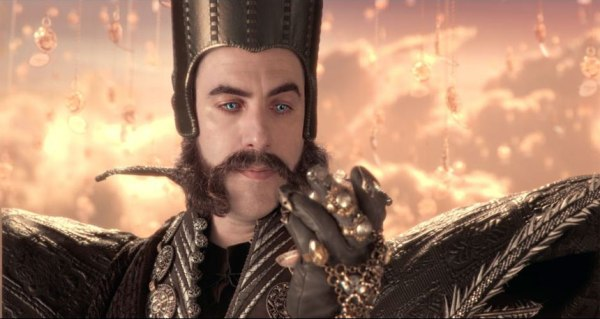 Alice Through the Looking Glass Picture 2