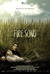 Fire Song Poster