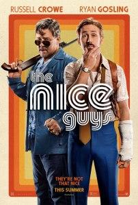The Nice Guys Poster