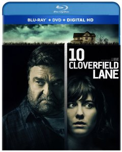 10 Cloverfield Lane Blu-ray