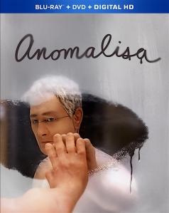 Anomalisa Blu-ray