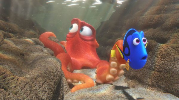 Finding Dory Picture 1