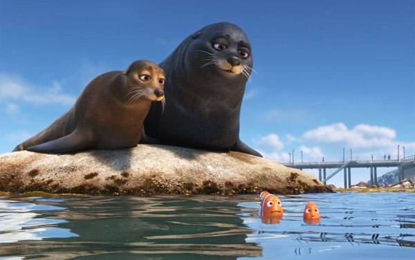 Finding Dory Picture 2