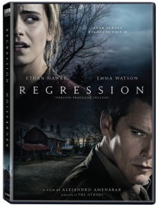 Regression DVD