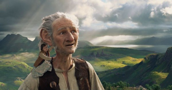 The BFG Picture 1