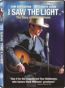 I Saw the Light DVD