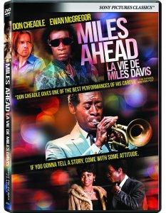 Miles Ahead DVD