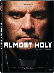 Almost Holy DVD