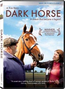 Dark Horse DVD