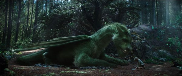 Pete's Dragon Picture 2