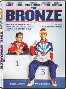 The Bronze DVD