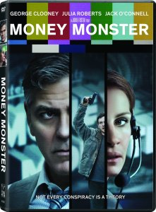Money Monster DVD