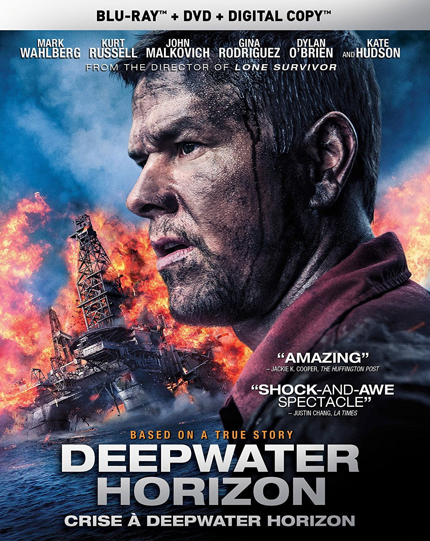 Deepwater Horizon | Teaser Trailer |Deepwater Horizon Movie Poster