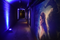 beauty-and-the-beast-exhibit-tunnel-1
