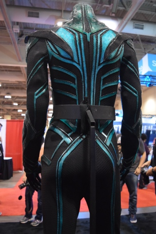 Thor Ragnarok at Fan Expo - Hela Costume (4)