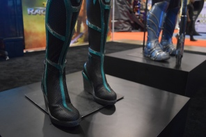 Thor Ragnarok at Fan Expo - Hela Costume (6)