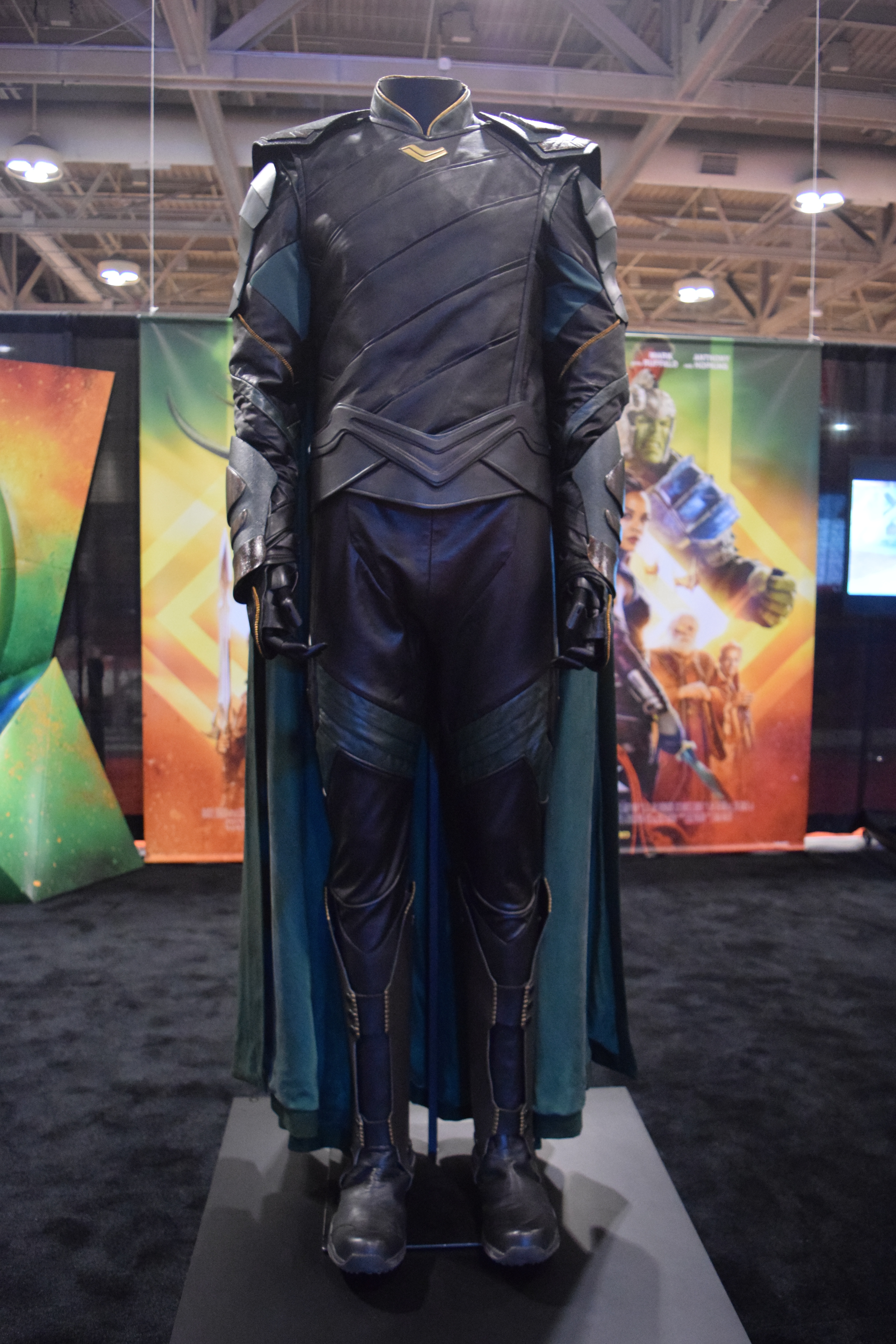 Thor: Ragnarok at Fan Expo 2017 | One Movie, Our Views