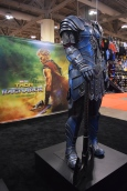 Thor Ragnarok at Fan Expo - Skurge Costume (1)