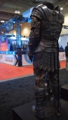 Thor Ragnarok at Fan Expo - Skurge Costume (2)