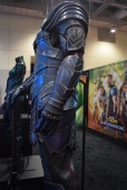 Thor Ragnarok at Fan Expo - Skurge Costume (3)
