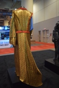 Thor Ragnarok at Fan Expo - The Grandmaster Costume (2)