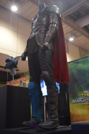 Thor Ragnarok at Fan Expo - Thor Costume (2)