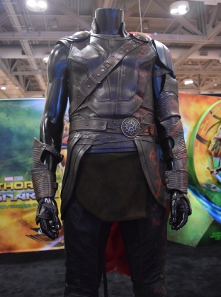 Thor Ragnarok at Fan Expo - Thor Costume (3)
